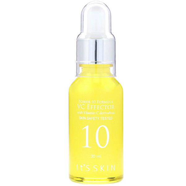 Power 10 Formula, VC Effector with Vitamin C, 30 ml