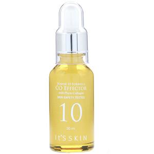 Итс скин, Power 10 Formula, CO Effector with Phyto Collagen, 30 ml отзывы покупателей