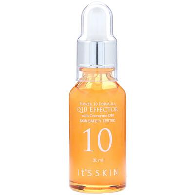 Купить It's Skin Сыворотка для лица с коэнзимом Q10 Power 10 Formula Q10 Effector, 30мл