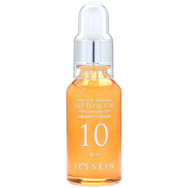 Power 10 Formula, Q10 Effector with Coenzyme Q10, 30 ml