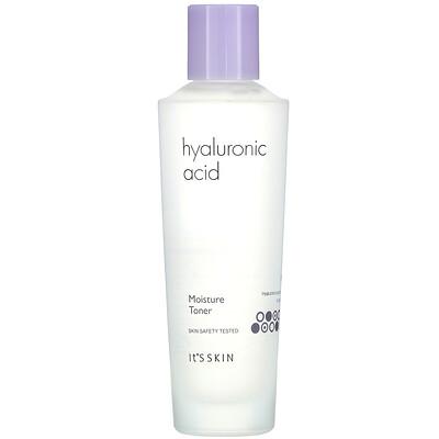 It's Skin Hyaluronic Acid, Moisture Toner, 150 ml  - купить со скидкой