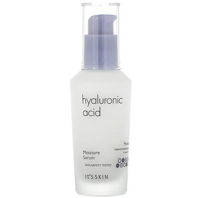 It's Skin Hyaluronic Acid, Moisture Serum, 40 ml
