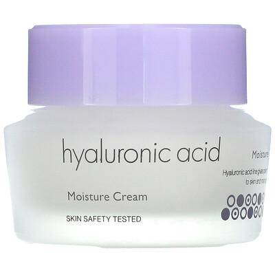 It's Skin Hyaluronic Acid, Moisture Cream, 50 ml