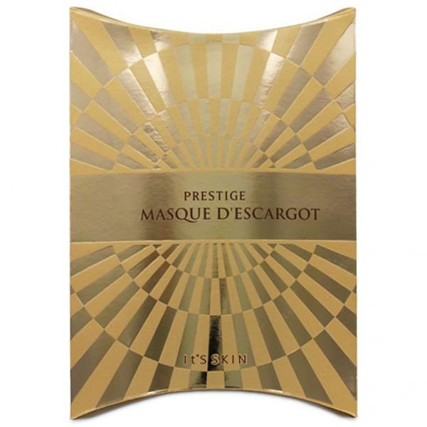 It's Skin, Улиточная маска для глаз «Престиж», 5 шт. в упаковке, по 25 г каждая (Discontinued Item)