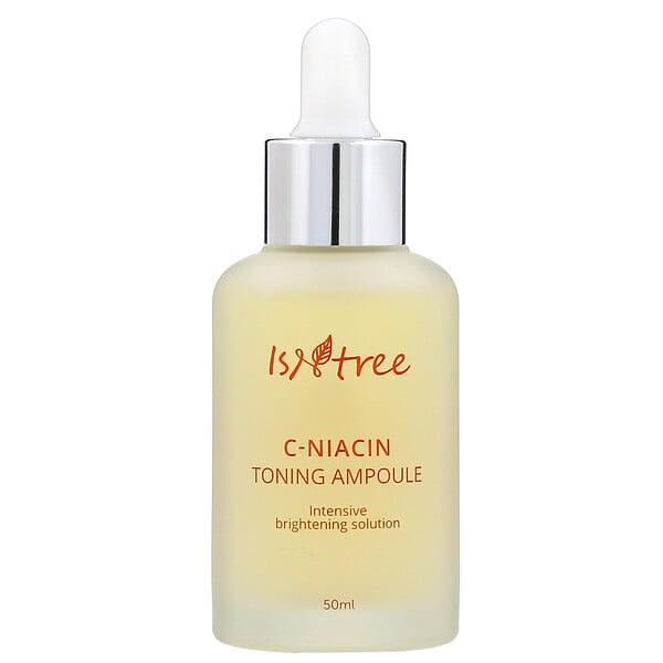 C-Niacin Toning Ampoule, 1.69 fl oz (50 ml)