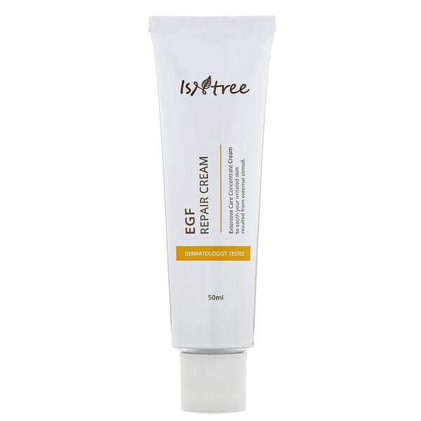 Isntree, EGF Repair Cream, 1.69 fl oz (50 ml) (Discontinued Item)