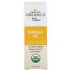InstaNatural, コンプリートオーガニック, マルーラオイル, 1液量オンス(30 ml)