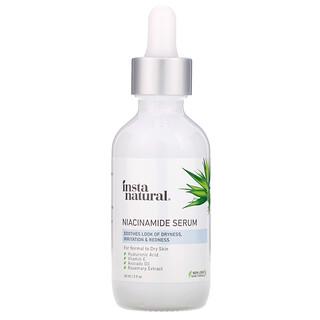 InstaNatural, Niacinamide Serum, 2 fl oz (60 ml)