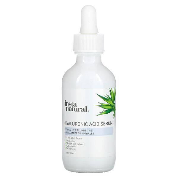 Hyaluronic Acid Serum, 2 fl oz (60 ml)
