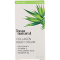InstaNatural, Collagen Night Cream, 1.7 fl oz (50 ml)