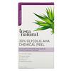 InstaNatural, 30%グリコール酸AHAケミカルピール、30ml(1液量オンス)