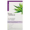 InstaNatural, 7% Glycolic AHA Toner, 4 fl oz (120 ml)