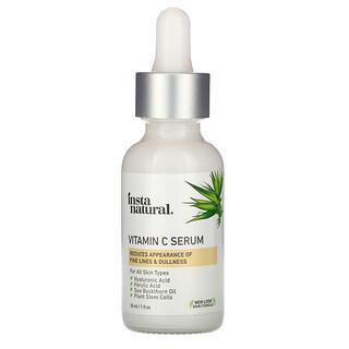 InstaNatural, Vitamin C Serum, 1 fl oz (30 ml)