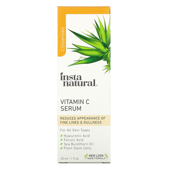 Vitamin C Serum, 1 fl oz (30 ml)