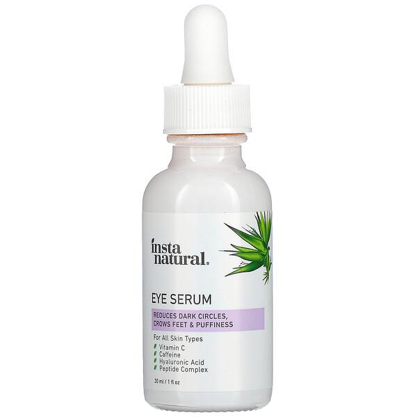 Eye Serum, Youth Restoring , 1 fl oz (30 ml)