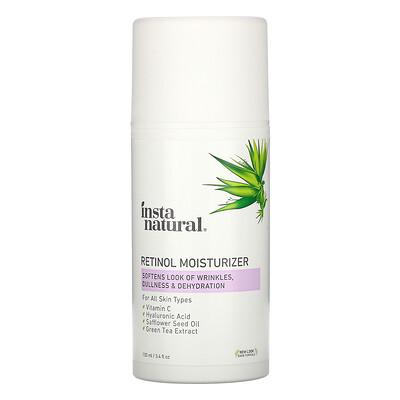 Купить InstaNatural увлажняющий крем с ретинолом, 100мл (3, 4жидк.унции)