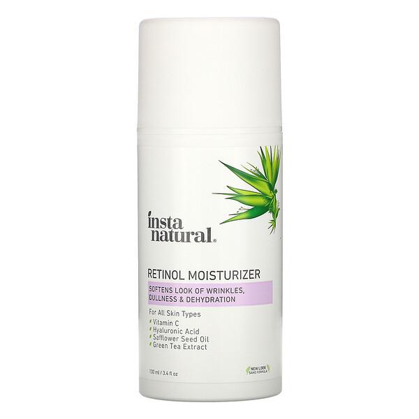 Retinol Moisturizer, 3.4 fl oz (100 ml)