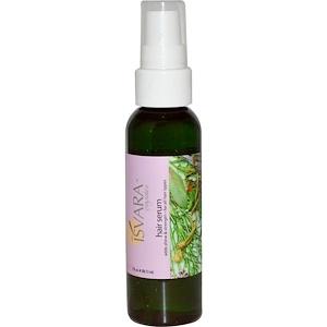 Исвара Органикс, Hair Serum, 3 fl oz (88.72 ml) отзывы покупателей