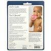 Itzy Ritzy, Cutie Coolers, Soothing Water-Filled Teethers, 3+ Months, Magical, 3 Teethers