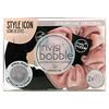 Invisibobble, Sprunchie Original, True Black/Prima Ballerina, 2 Pack