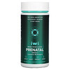 iWi, Prenatal Omega-3 + Complete Multivitamin, 60 Softgels