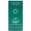 iWi, Joint, Omega-3 + Glucosamine and White Willow Bark, 60 Softgels