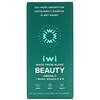 iWi, Beauty, Omega-3 + Biotin, Vitamin C & E, 60 Softgels