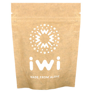 iWi, Omega-3 Refill Pouch, DHA, 120 Softgels