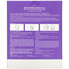 I Woke Up Like This, All-in-One, Concentrate Treatment Beauty Mask, 6 Sheets, 0.77 fl oz (23 ml) Each