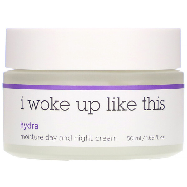 Hydra, Moisture Day and Night Cream, 1.69 fl oz (50 ml)