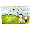 Jack n' Jill, Sleepover Bag, 1 Bag (Discontinued Item)