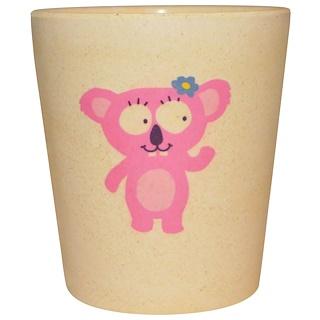 Jack n' Jill, Storage/Rinse Cup, Koala, 1 Cup