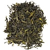 Just a Leaf Organic Tea, Loose Leaf, Green Tea, Mao Jian, 2 oz (56 g) (Discontinued Item)