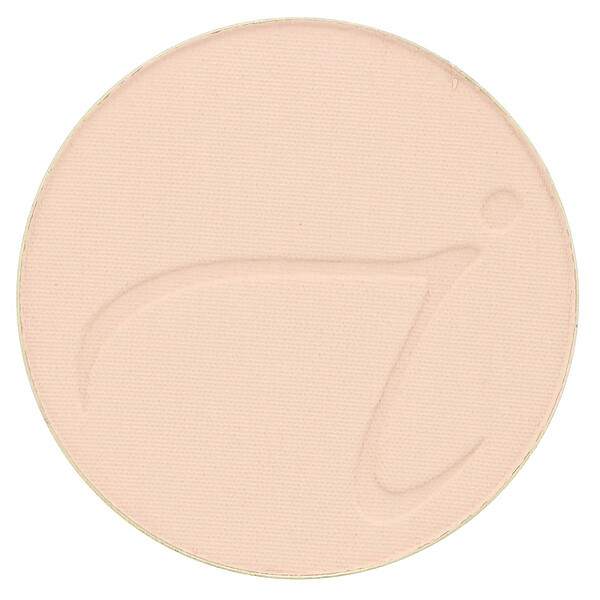Jane Iredale, PurePressed Base, Mineral Foundation Refill, SPF 20 PA++, Honey Bronze, 0.35 oz (9.9 g) (Discontinued Item)