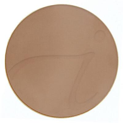 Купить Jane Iredale PurePressed Base, Mineral Foundation Refill, SPF 15 PA++, Velvet, 0.35 oz (9.9 g)