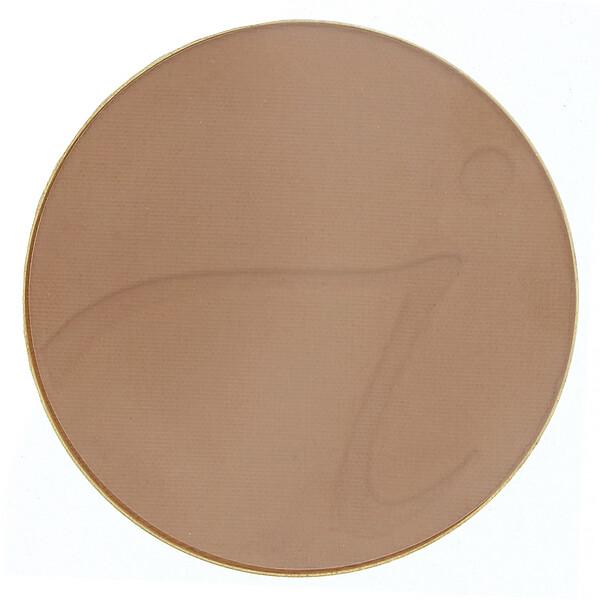 Purepress Base,奇幻礦物質粉底替換裝,SPF 15 PA++,Velvet 天鵝絨,0.35 盎司(9.9 克)
