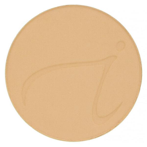 PurePressed Base, Mineral Foundation Refill, SPF 20 PA++, Sweet Honey, 0.35 oz (9.9 g)