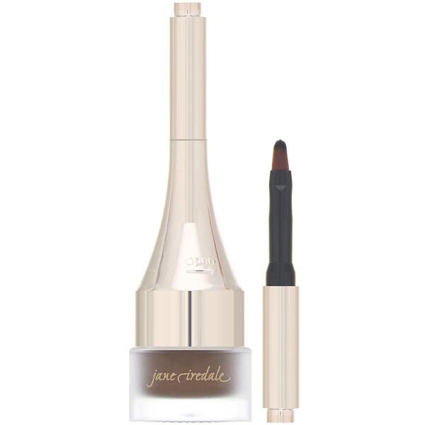 Mystikol, Powdered Eyeliner, Dark Topaz, 0.06 oz (1.75 g)