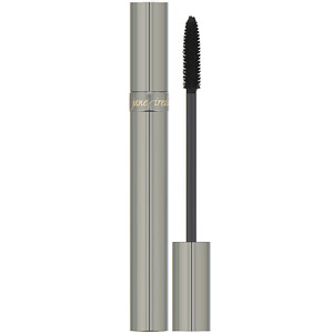 Jane Iredale, PureLash Mascara, Black Onyx, 0.25 oz (7 g) отзывы