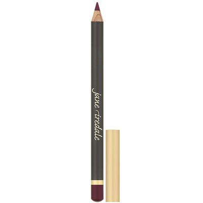 Купить Jane Iredale Lip Pencil, Berry, .04 oz (1.1 g)