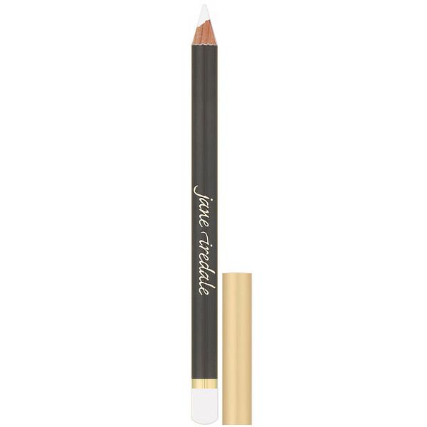 Eye Pencil, White, 0.04 oz (1.1 g)