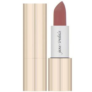 Jane Iredale, Triple Luxe, Long Lasting Naturally Moist Lipstick, Gabby, .12 oz (3.4 g) отзывы