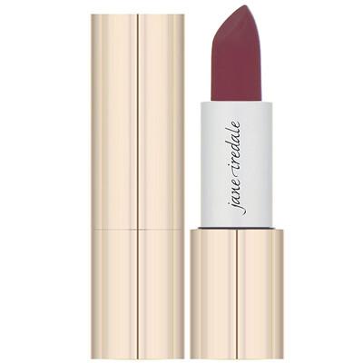 Купить Jane Iredale Triple Luxe, Long Lasting Naturally Moist Lipstick, Joanna, .12 oz (3.4 g)
