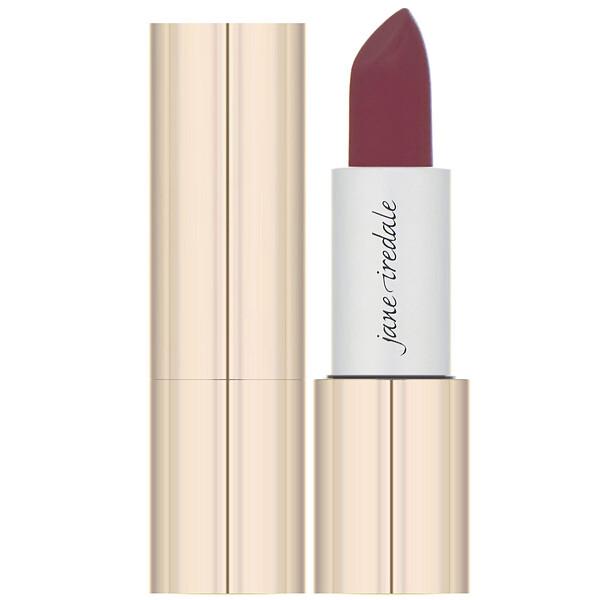 Triple Luxe, Long Lasting Naturally Moist Lipstick, Joanna, .12 oz (3.4 g)
