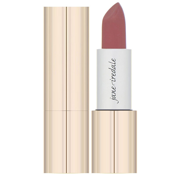 Triple Luxe, Long Lasting Naturally Moist Lipstick, Susan, .12 oz (3.4 g)