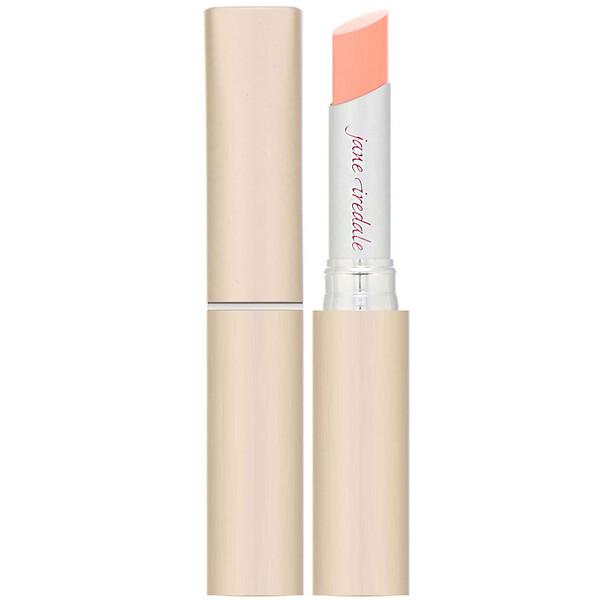 Just Kissed, Lip And Cheek Stain, Forever Pink, .1 oz (3 g)