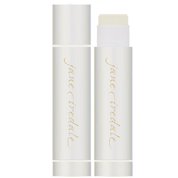Jane Iredale, LipDrink, Lip Balm, SPA 15 PA++, Sheer, .14 oz (4 g)