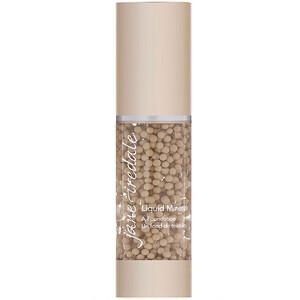 Jane Iredale, Liquid Minerals, A Foundation, Caramel, 1.01 fl oz (30 ml) отзывы покупателей