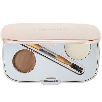 Купить Jane Iredale GreatShape, Eyebrow Kit, Blonde, 0.085 oz (2.5 g)
