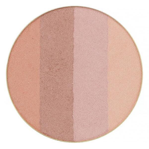 Bronzer Refill, Peaches & Cream, 0.3 oz (8.5 g)